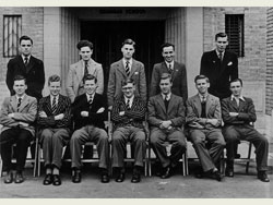 Prefects 1947-48