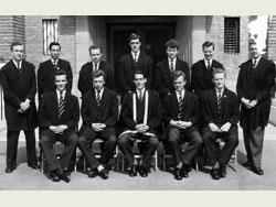 Prefects 1959-60