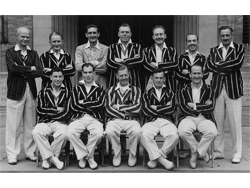 Cricket 1st Eleven - Season 1948